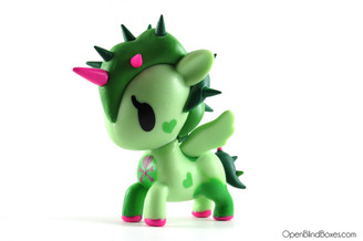 Yuma Unicorno Series 4 Tokidoki Left