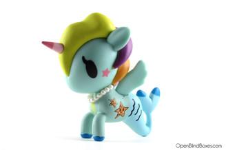 Sirena Unicorno Series 4 Tokidoki Left