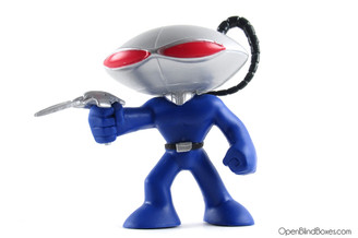 Black Manta DC Super Heroes Mystery Minis Funko Front