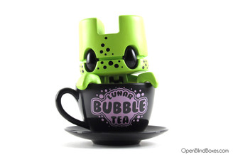 Apple Bubble Lunartik Mini Tea Series 2 Front