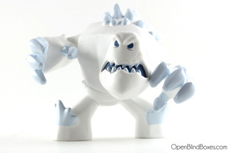 Angry Marshmallow Frozen Mystery minis Funko Front