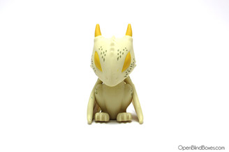 Viserion Game Of Thrones Funko Mystery Minis Series 1 Front
