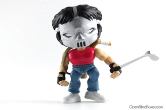 Casey Jones TMNT Loyal Subjects Front