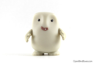 Adipose Titans Doctor Who Series 1 Front