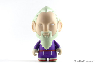 Gen Street Fighter Series 2 Kidrobot Front