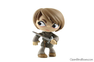 Arya Stark Game Of Thrones Funko Mystery Minis Front