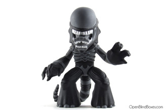Xenomorph Alien Funko Sci-Fi Mystery Minis Front