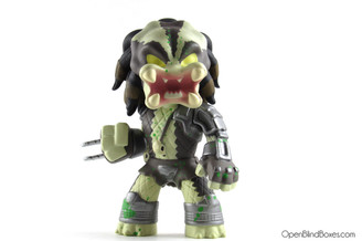 Bloody Predator Funko Sci-Fi Mystery Minis Front