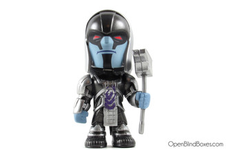 Ronan The Accuser Metallic Guardians Of The Galaxy Funko Front