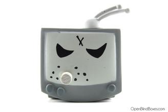 Nelson Mongers Menthols Frank Kozik Kidrobot Front