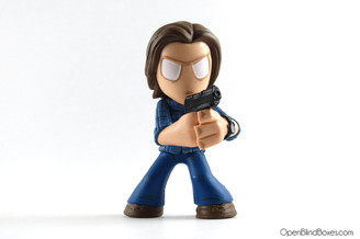 Sam Supernatural Funko Mystery Minis Front