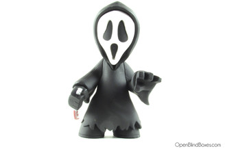 Ghostface Funko Horror Classics 1 Mystery minis Front