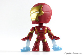 Iron Man Ascending Avengers Mystery Minis Funko Front