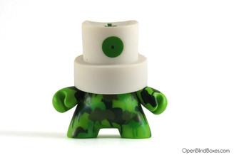 True 54 Nico Berry Fatcap Series 1 Kidrobot Front