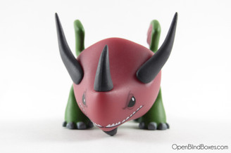 Rumblehorn How To Train Your Dragon 2 Funko Front