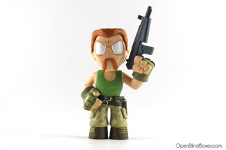 Abraham Ford Walking Dead 3 Mystery Minis Funko Front