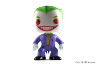 Joker Funko Pop #06 Front