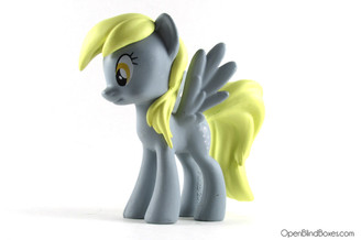 Derpy Hooves Accurate Hot Topic Exclusive My Little Pony Funko Left