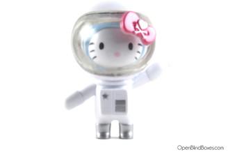 Hello Kitty Astronaut Tokidoki Front