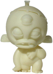 Frankenmonkey Atomic Monkey Glow In The Dark