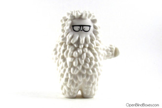 Nerdy Baby Treeson and Other Stories 2 Bubi Au Yeung Front