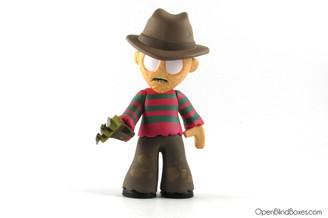 Freddy Krueger Funko Horror Classics Mystery Minis Front
