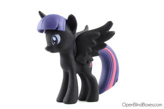 Princess Twilight Sparkle My Little Pony Mystery Minis 2 Funko Left