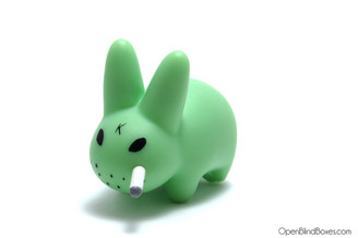Mint Mini Smorkin Labbit Series 3 Frank Kozik Left