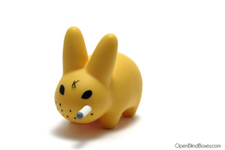Honey Mini Smorkin Labbit Series 3 Frank Kozik Left