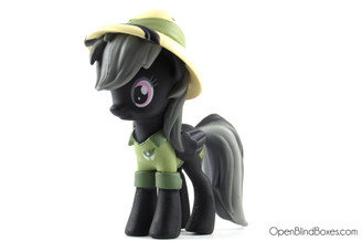 Daring Do My Little Pony Mystery Minis 2 Funko Left