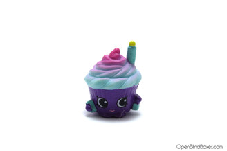 Mary Wishes Purple Shopkins Season 4 Moose Front