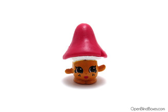 Milly Mushroom Orange Shopkins Season 4 Moose Front