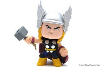Thor Marvel Mystery Minis Funko Front