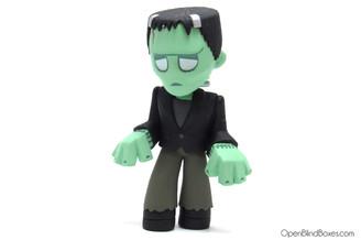 Frankenstein's Monster Funko Horror Classics Mystery Minis 2 Front
