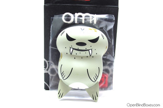 I Am The Walrus Frank Kozik Omi Munky King