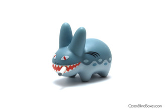 Shark Mini Smorkin Labbit Series 3 Frank Kozik Left