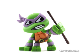 Donatello Funko Mystery Minis TMNT Front