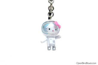Hello Kitty Astronaut Frenzies Tokidoki