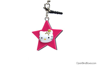 Star Hello Kitty Tokidoki Frenzies