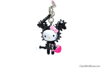 Cactus Rocker Tokidoki Hello Kitty Frenzies