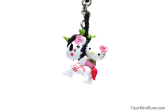 Sakura Unicorno Hello Kitty Tokidoki Frenzies