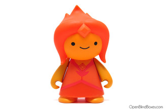 Flame Princess Adventure Time Kidrobot Front