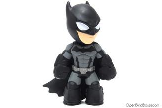 Combat Suit Batman Arkham Mystery Minis Funko Front