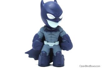 Combat Suit Batman DM Arkham Mystery Minis Funko Front