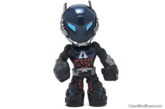 Arkham Knight Batman Mystery Minis Funko Front