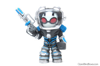 Mr. Freeze Arkham Mystery Minis Funko Front