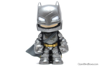 Armored Batman V. Superman Funko Mystery Minis Front