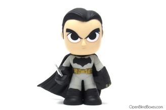 Unmasked Batman V. Superman Mystery Minis Funko Front