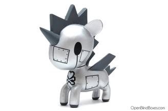 Metallo Unicorno Series 1 Tokidoki Left