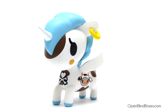 Mooka Unicorno Series 1 Tokidoki Left
